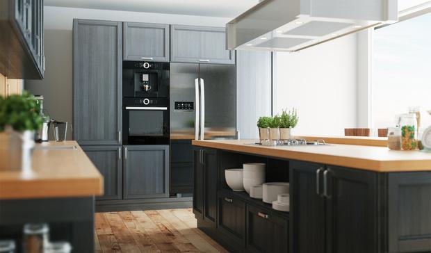Фото №3 - Как интерьер кухни влияет на всю вашу жизнь
