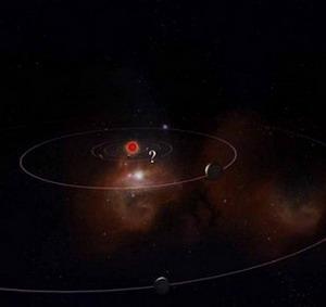 Фото №1 - Солнечная система не уникальна