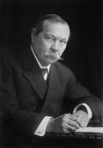 Фото №11 - 87 фактов о Шерлоке Холмсе