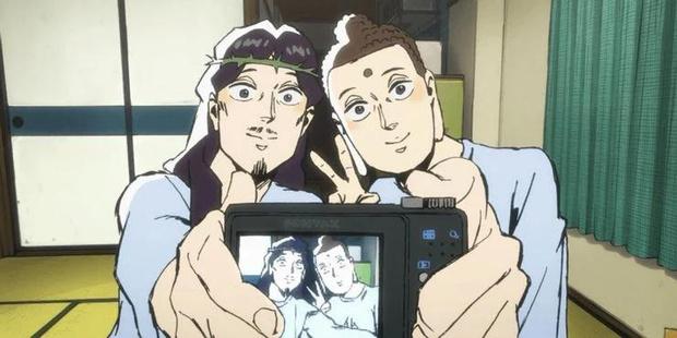 Фото №3 - 13 самых странных и необычных аниме в истории 🤯
