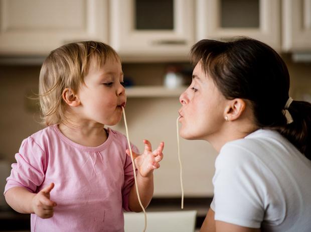 Фото №4 - Мой ребенок ест: 10 правил пищевого воспитания европейцев, которые пригодятся нам