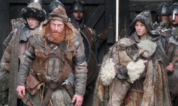 Фото №10 - 20 лучших фильмов со звездами «Игры престолов»