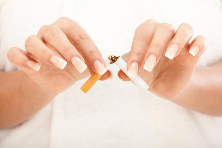 Фото №1 - Психологи рассказали, когда легче всего избавиться от вредных привычек