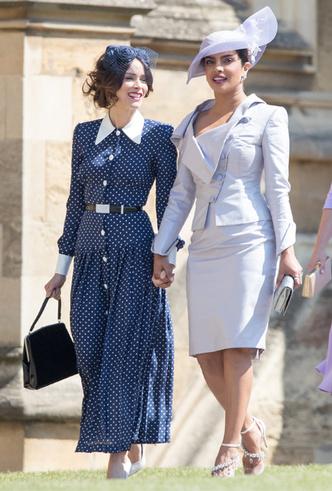 Фото №8 - 5 в 1: актрисы, светские львицы и принцессы в одном и том же платье