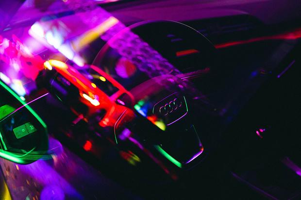 Фото №12 - Яркий дебют нового Audi Q3 в России