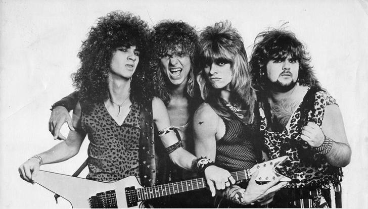 Фото №4 - 6 рок-групп, которые вдруг стали лучше после потери товарища