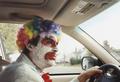 Я всегда веду себя как клоун