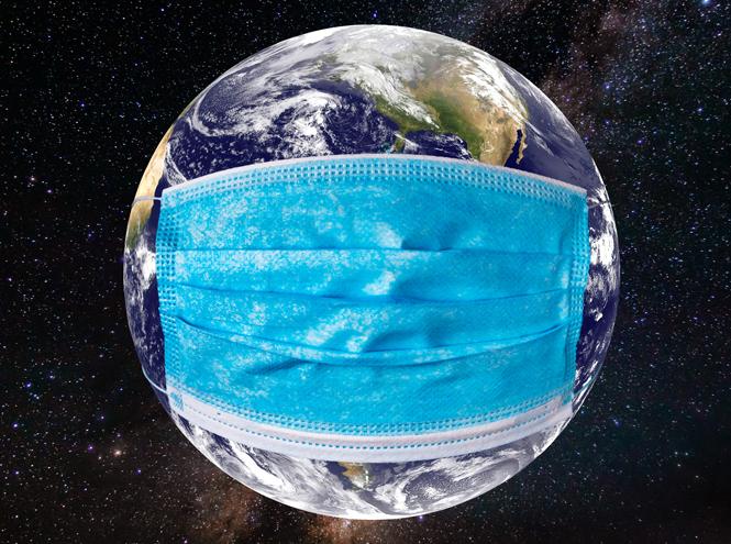Фото №6 - Коронавирус против человечества: останется ли болезнь с нами навсегда