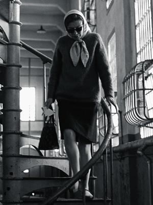 Фото №9 - Как одевались знаменитые писательницы XX века: 7 культовых образов