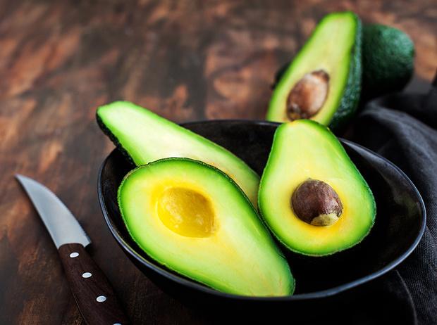 Фото №1 - Плод ацтеков: почему авокадо считается источником здоровья и красоты