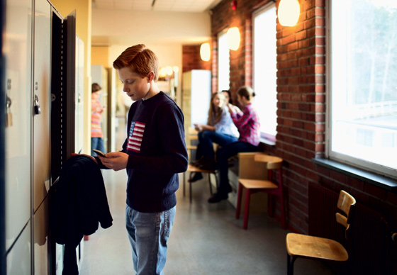Фото №4 - Сделано с любовью: американская система образования