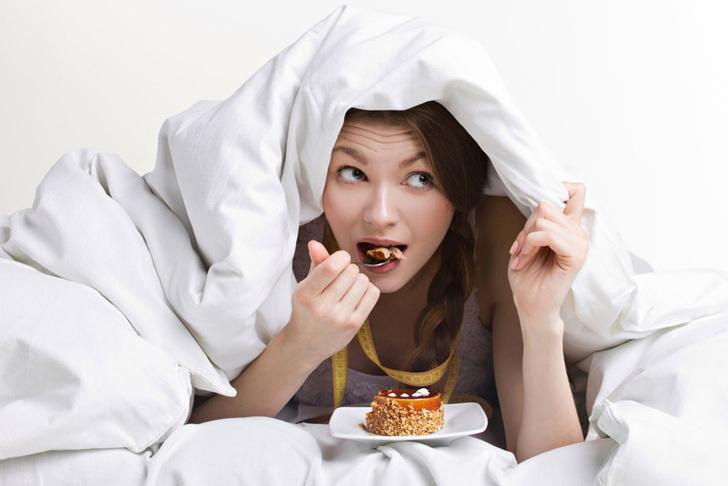 Фото №1 - В пристрастии человека к нездоровой пище могут быть виновны кишечные бактерии