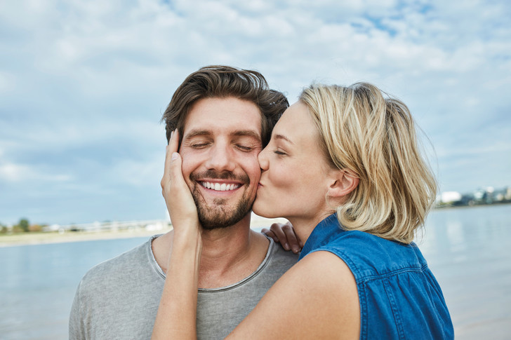 Фото №1 - 4 вещи, которые мужчины любят больше, чем секс