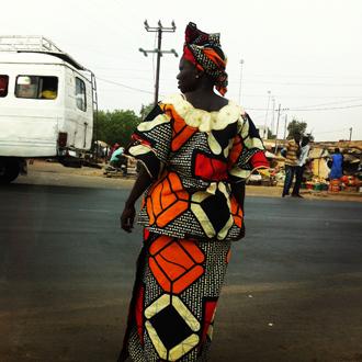 Фото №22 - С севера на юг: парфюмерное путешествие по Африке