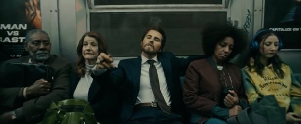 Фото №1 - Все пасхалки из нового клипа Тейлор Свифт на песню «The Man»