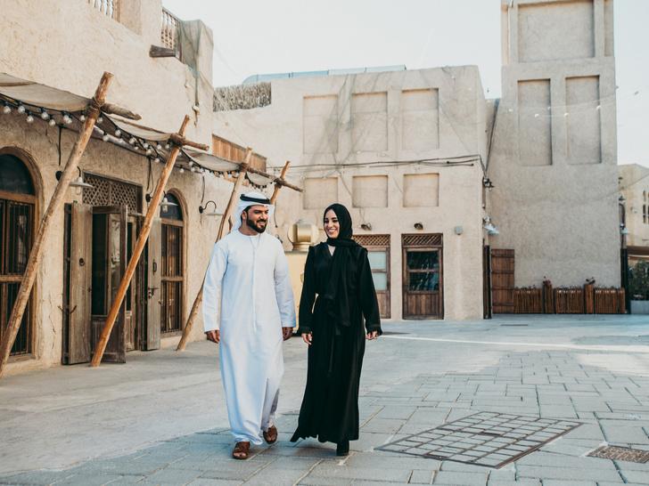 Фото №2 - Мудрые арабские пословицы о семейной жизни