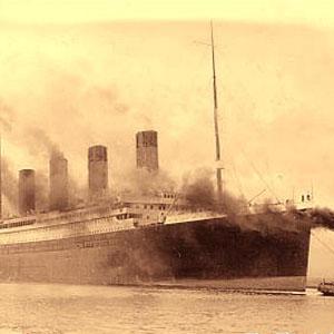 Фото №1 - Титаник поможет выжить