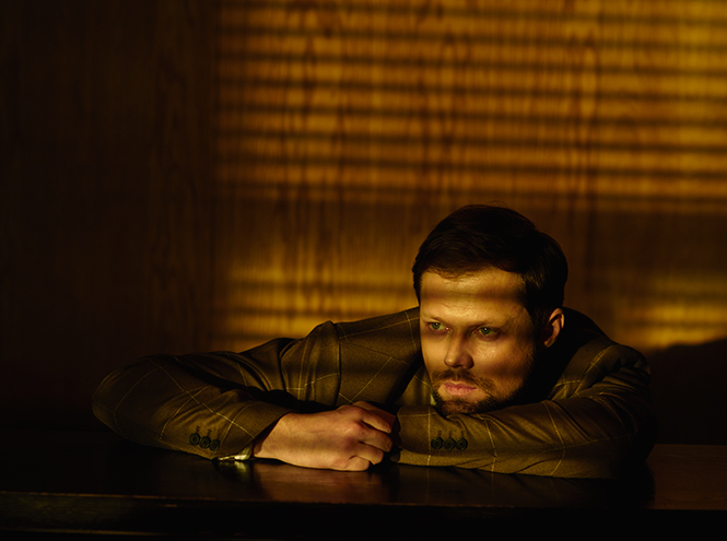 Фото №4 - Даниил Воробьев. Наш актер в европейском кино