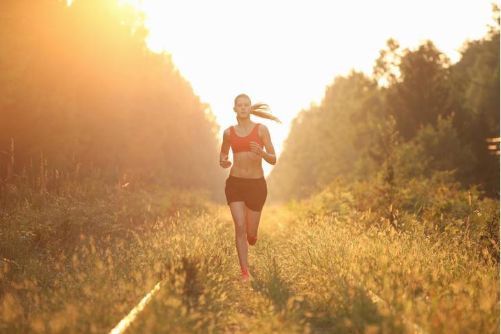 Фото №6 - Сколько надо бегать, чтобы похудеть 🏃