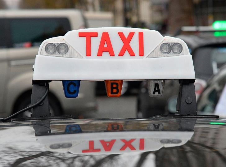 Фото №1 - Москва заняла третье место среди городов с самым доступным такси