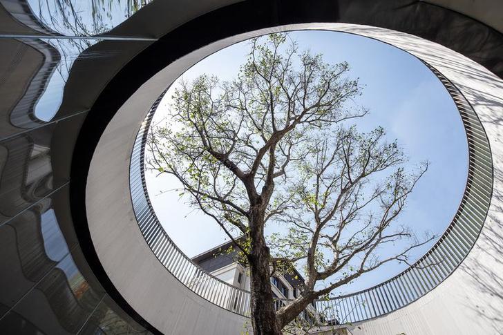 Фото №3 - Чайный дом и офис в Сямыне