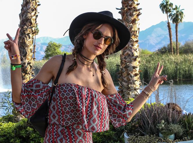 Фото №34 - Coachella: абсолютно все, что нужно знать о самом модном фестивале года