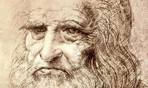 Фото №1 - Ученые восстановят ДНК Леонардо да Винчи с помощью его картин