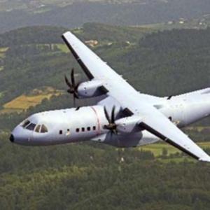 Фото №1 - В Польше разбился самолет
