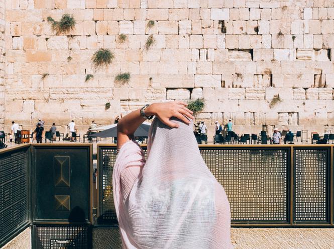 Фото №6 - Мистический Израиль: путешествие к истокам мироздания