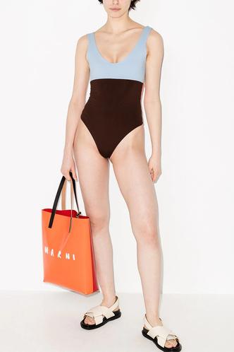 Фото №13 - Самые модные купальники лета 2021