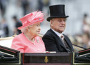 Как Королева планирует отпраздновать 100-летний юбилей принца Филиппа