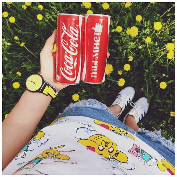 Фото №14 - Instagram недели: Лучшие фото звезд