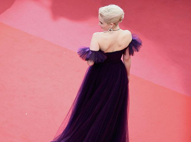 Фото №35 - Платье для выпускного бала: 20 идей с красных дорожек