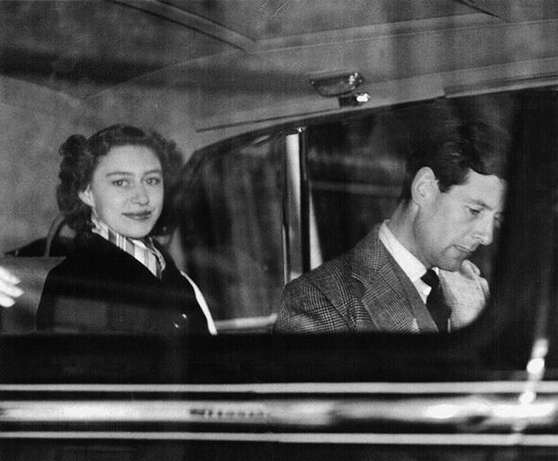 Фото №22 - В тени Короны: судьба «запасных» принцев и принцесс Великобритании