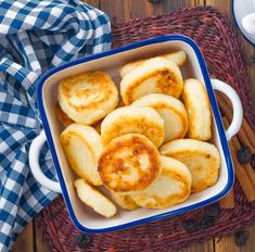 Как приготовить идеальные сырники: лучшие рецепты