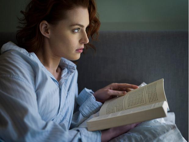 Фото №1 - Новая глава: 7 книг, которые помогут пережить развод