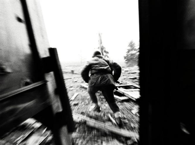 Фото №6 - Кристофер Моррис: личный фотограф княгини Шарлен