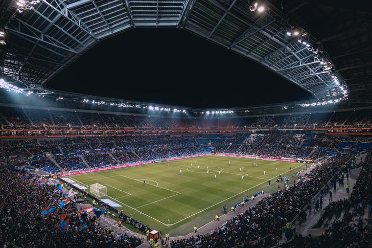 Просмотр матчей Евро-2020 может спровоцировать сердечные приступы