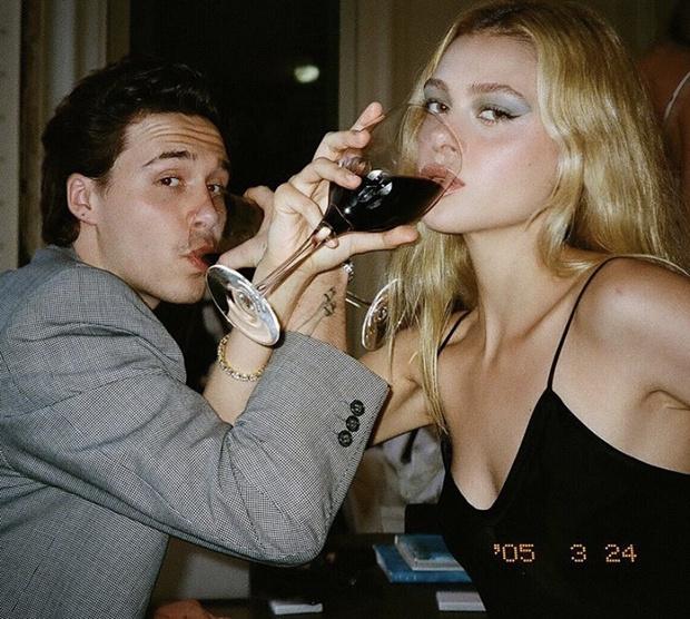 Фото №3 - Устраивайте себе тематические свидания, как Бруклин Бекхэм и Никола Пельтц