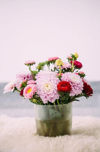 Фото №5 - Какие цветы не стоит собирать в один букет