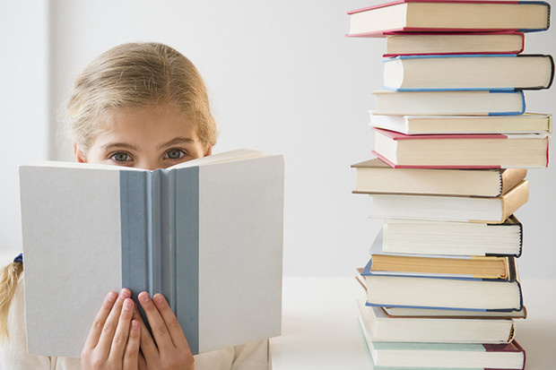Фото №1 - Книги для души. Викторина