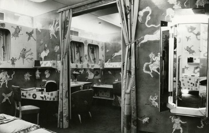 Фото №5 - Casa Fornasetti: новый шоурум Fornasetti в Милане