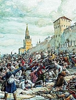 Фото №6 - 1648 год: прорыв в современность