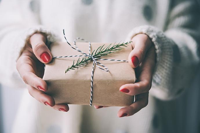 8 новогодних подарков для борьбы со стрессом и укрепления здоровья
