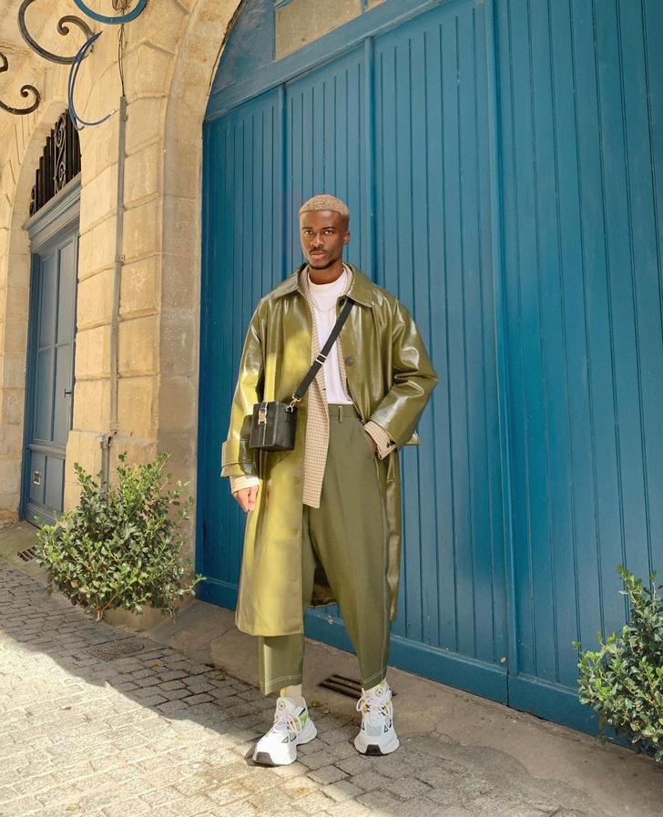 Фото №2 - Какую верхнюю одежду носить мужчинам весной? 5 модных вариантов, которые заставят девушек завидовать вашему гардеробу