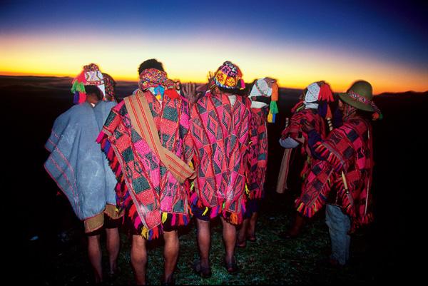 Фото №7 - Хранители золота инков