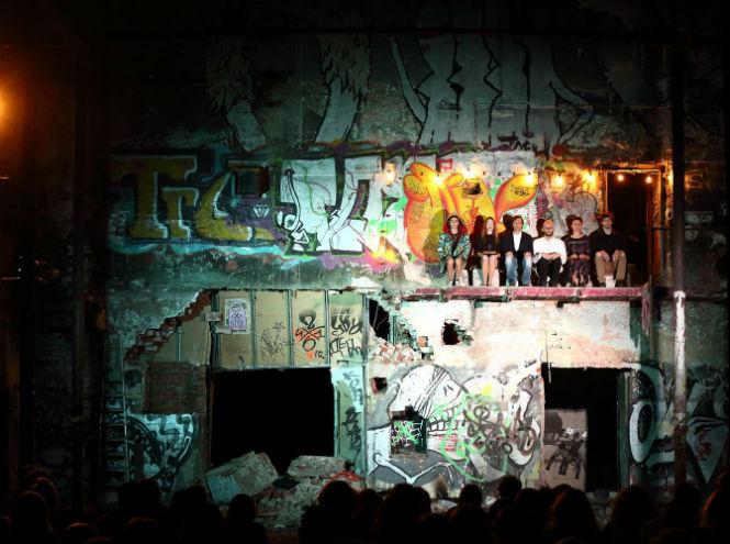Фото №5 - Международный фестиваль «Новый Европейский Театр» пройдет в 18-й раз