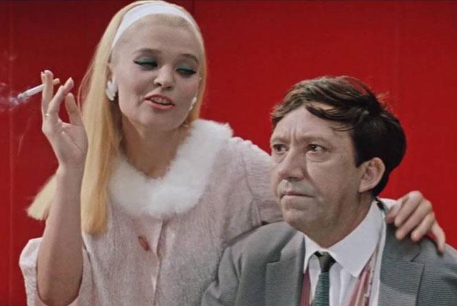 Фото №6 - Самые стильные героини советских фильмов