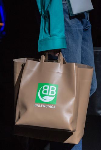 Фото №42 - Самые модные сумки осени и зимы 2019/20