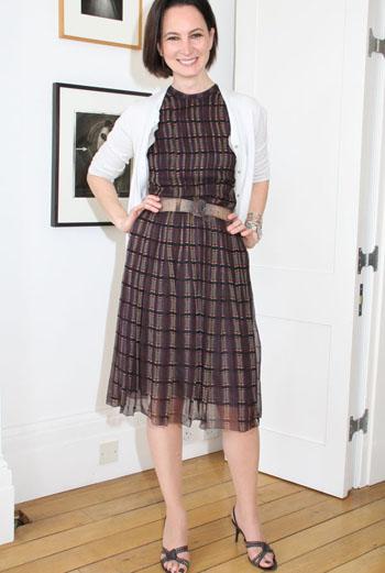 Фото №33 - Что в гардеробе у самых стильных людей?